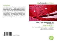 Bookcover of Freida Pinto