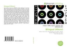 Обложка Bilingual (Album)