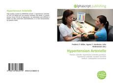 Bookcover of Hypertension Artérielle