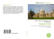 Borítókép a  Mughal (Tribe) - hoz
