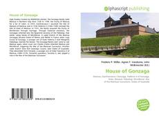 Bookcover of House of Gonzaga