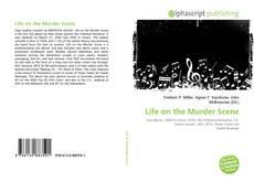 Buchcover von Life on the Murder Scene