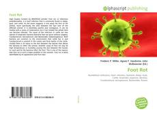 Bookcover of Foot Rot