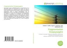 Bookcover of Fragmentation Écopaysagère