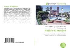 Histoire du Mexique kitap kapağı