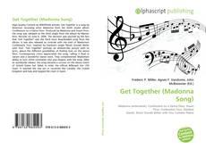 Buchcover von Get Together (Madonna Song)