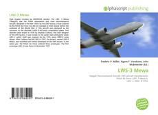 Bookcover of LWS-3 Mewa
