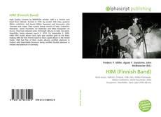 Borítókép a  HIM (Finnish Band) - hoz