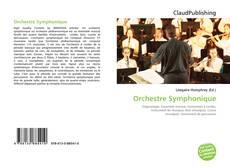 Portada del libro de Orchestre Symphonique