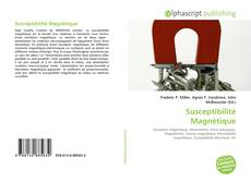 Bookcover of Susceptibilité Magnétique