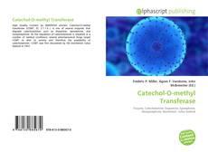 Portada del libro de Catechol-O-methyl Transferase