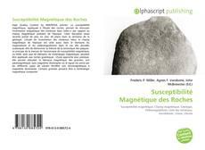 Couverture de Susceptibilité Magnétique des Roches