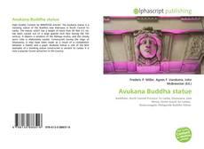 Borítókép a  Avukana Buddha statue - hoz