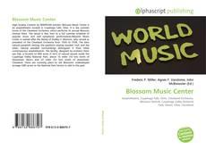 Couverture de Blossom Music Center