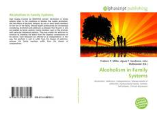 Portada del libro de Alcoholism in Family Systems