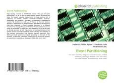 Couverture de Event Partitioning