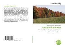 Portada del libro de Nouveau-Brunswick