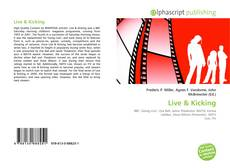 Bookcover of Live