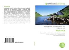 Bookcover of Nunavut