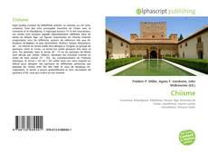 Обложка Chiisme