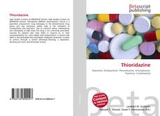 Bookcover of Thioridazine