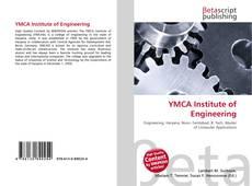 Bookcover of YMCA Institute of Engineering