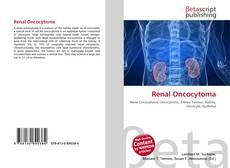 Portada del libro de Renal Oncocytoma