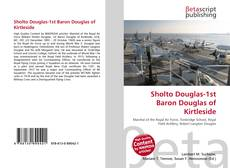 Bookcover of Sholto Douglas-1st Baron Douglas of Kirtleside