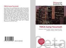 Bookcover of YMCA Camp Tecumseh