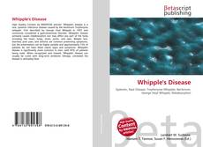 Bookcover of Whipple's Disease