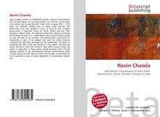 Couverture de Navin Chawla