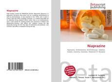 Bookcover of Niaprazine
