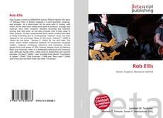 Buchcover von Rob Ellis