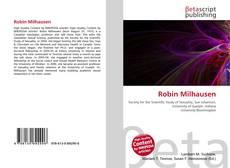 Couverture de Robin Milhausen