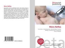 Moro Reflex的封面