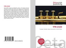 Обложка YTR-2320