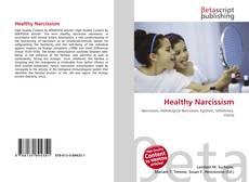Buchcover von Healthy Narcissism