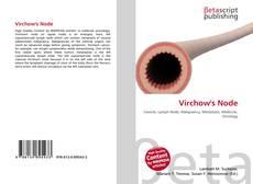 Borítókép a  Virchow's Node - hoz