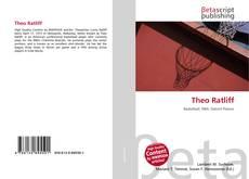 Buchcover von Theo Ratliff
