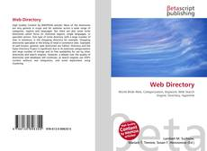 Bookcover of Web Directory