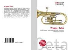 Bookcover of Wagner Tuba