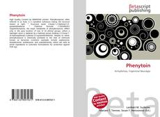 Bookcover of Phenytoin