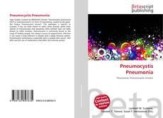 Bookcover of Pneumocystis Pneumonia