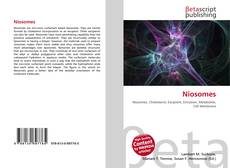 Niosomes的封面