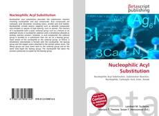 Обложка Nucleophilic Acyl Substitution