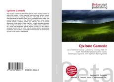 Bookcover of Cyclone Gamede