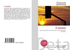 Bookcover of Yi Jianlian