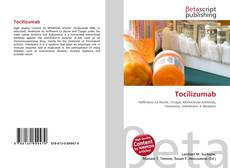 Bookcover of Tocilizumab