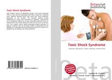 Bookcover of Toxic Shock Syndrome