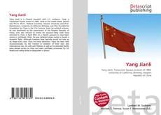 Bookcover of Yang Jianli
